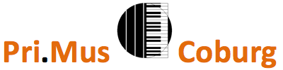 Pri.Mus. Coburg Logo